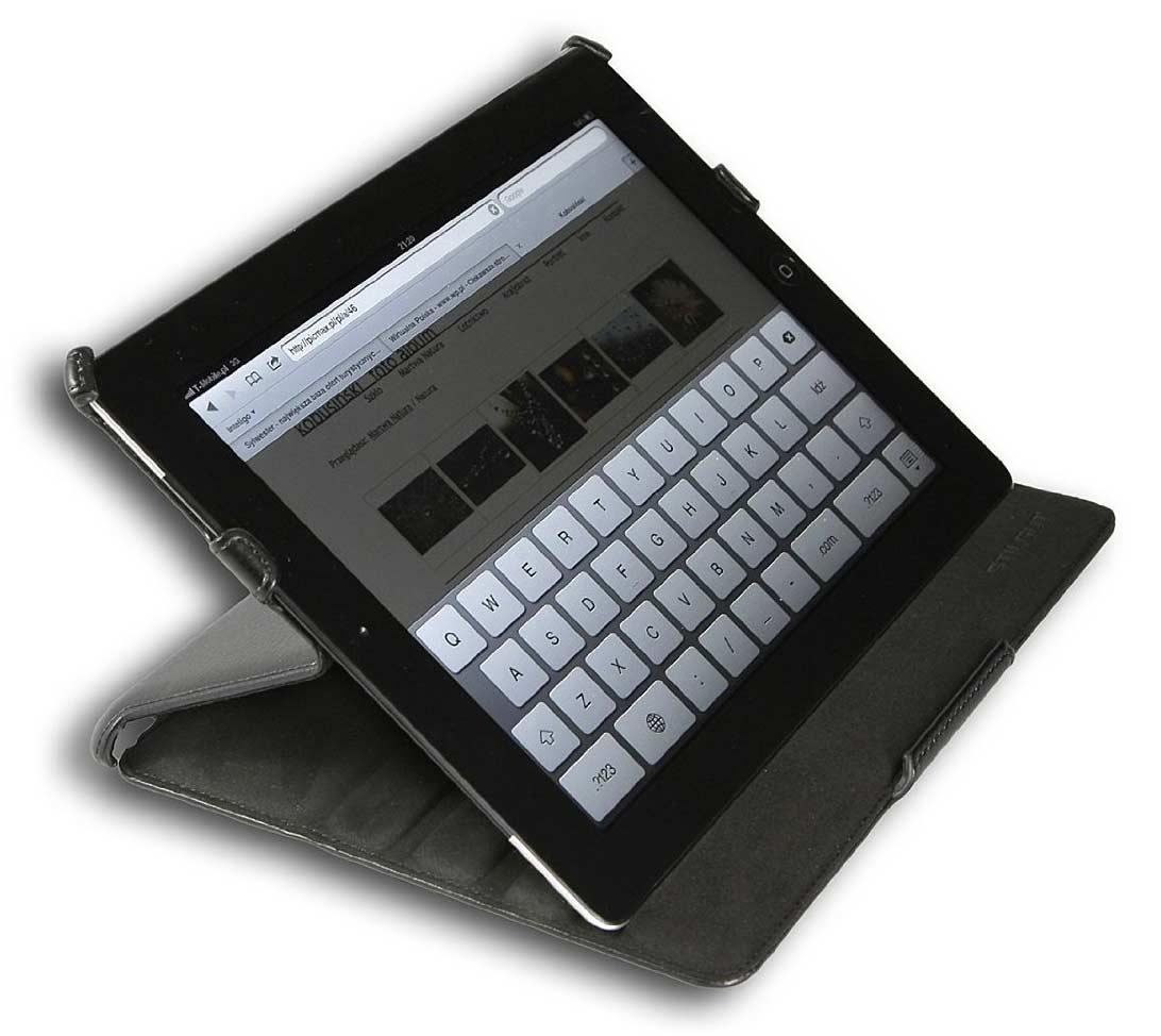IPad 3 Amp IPad 4 UltraSlim Cases