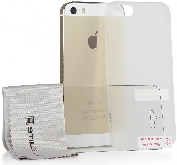 coque ecran iphone 5